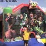 inflatable rentals little rock